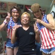 微熱DANJI 10周年記念トークライブ Vol.1