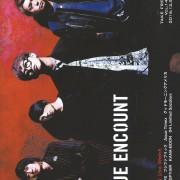 OKMusicUP's BLUE ENCOUNTインタビュー