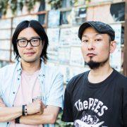 SPICE「ガガガSP結成20周年特別対談 コザック前田×松原裕」