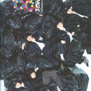 「DISH// 日本武道館単独公演'18& DISH//」オフィシャルパンフレット